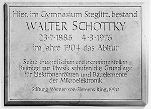 Schottky-300