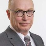 Prof. Dr. Martin Stratmann Praesident der Max-Planck-Gesellschaf