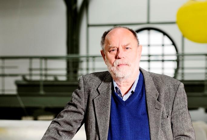 Prof. Dr. Dieter Hoffmann