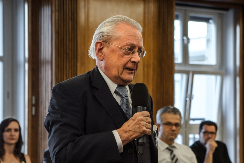 Hans Peter Stihl