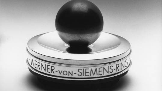Werner-von-Siemens-Ring