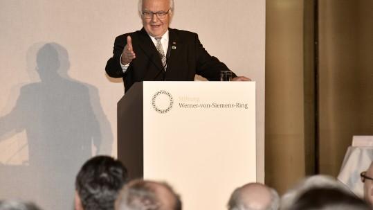 Dr.-Ing. e.H. Martin Herrenknecht